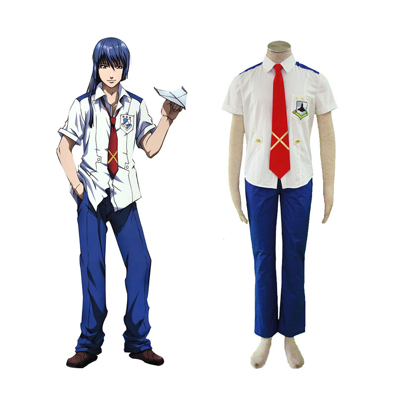 Macross F Alto Saotome 1 Cosplay Costumes New Zealand Online Store