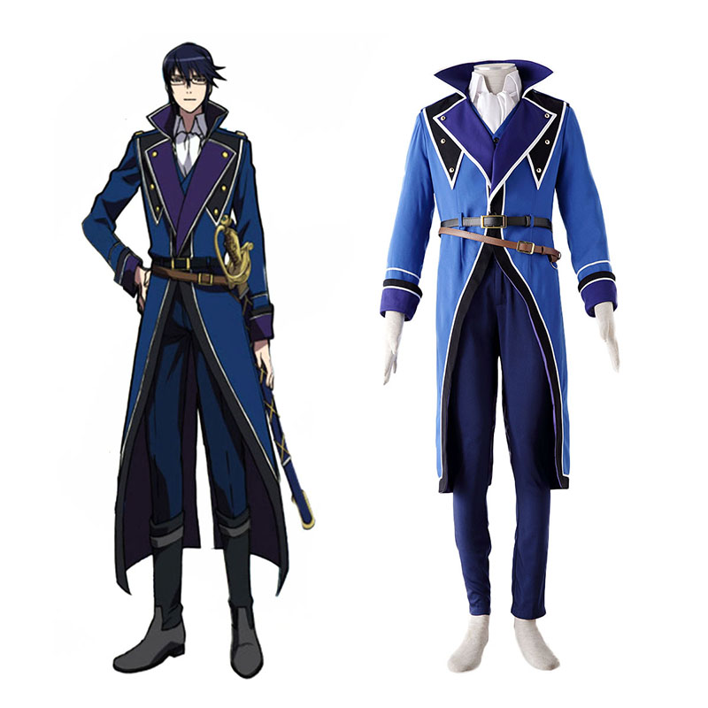 K Munakata Reisi 1 Cosplay Costumes New Zealand Online Store