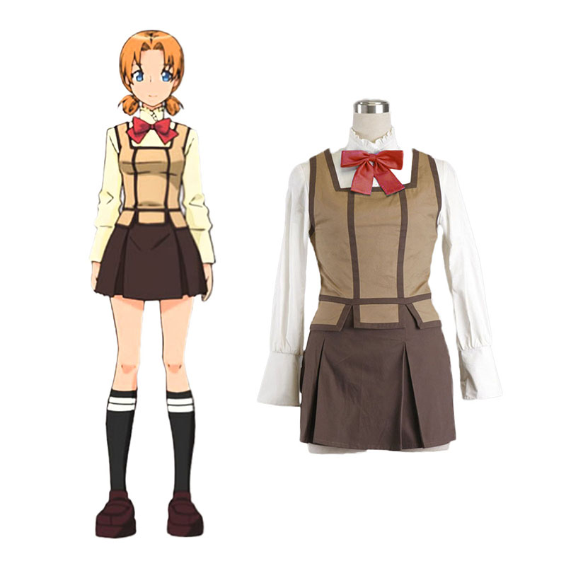Maria Holic Sachi Momoi 1 Cosplay Costumes New Zealand Online Store