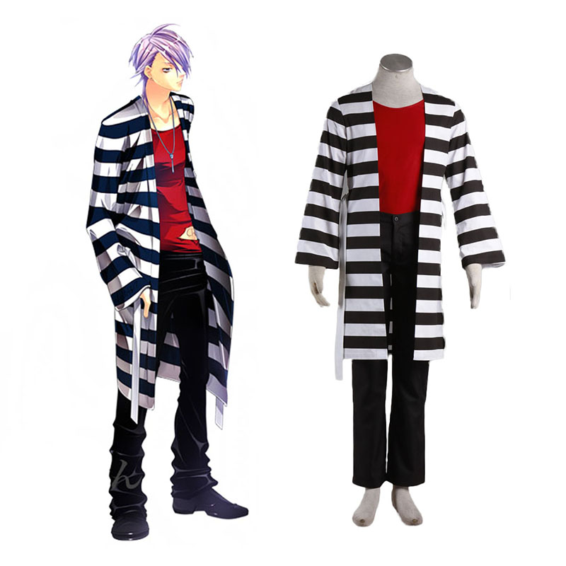 Lucky Dog1 Giulio·Di·Bondone Cosplay Costumes New Zealand Online Store