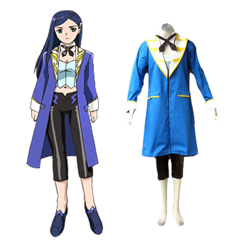 My-Otome Natsuki Kruger Cosplay Costumes New Zealand Online Store