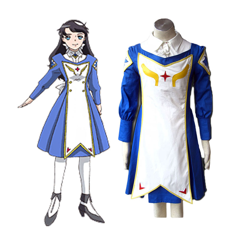 My-Otome Rena Sayers Cosplay Costumes New Zealand Online Store