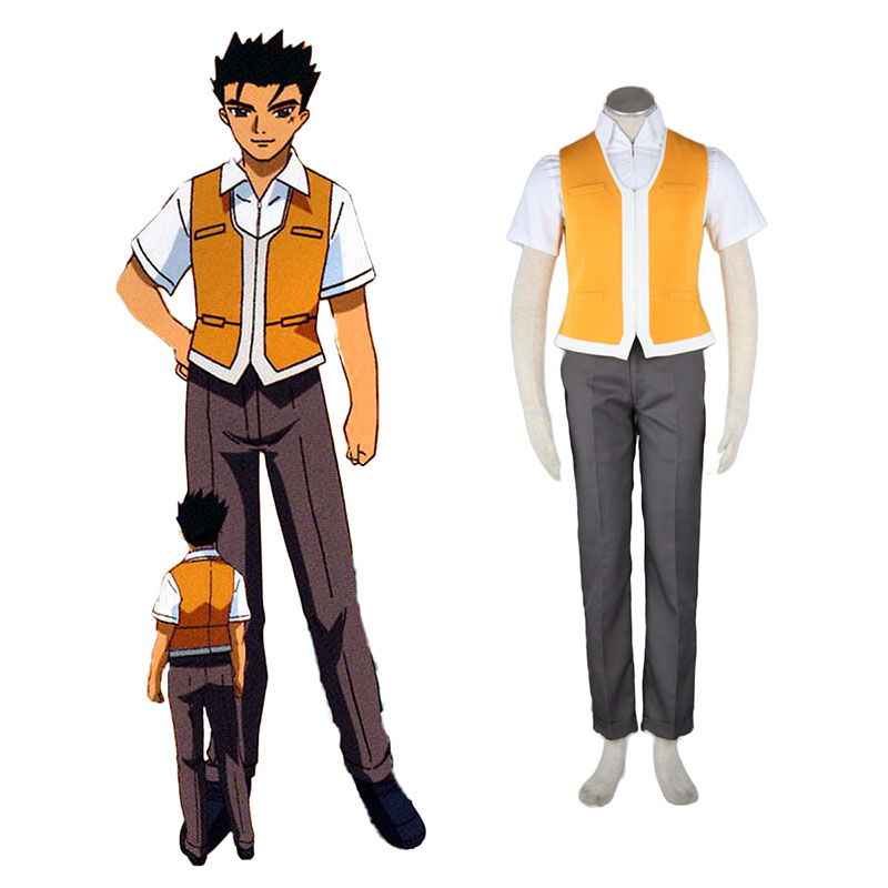 My-HiME Male School Uniforms Cosplay Costumes New Zealand Online Store
