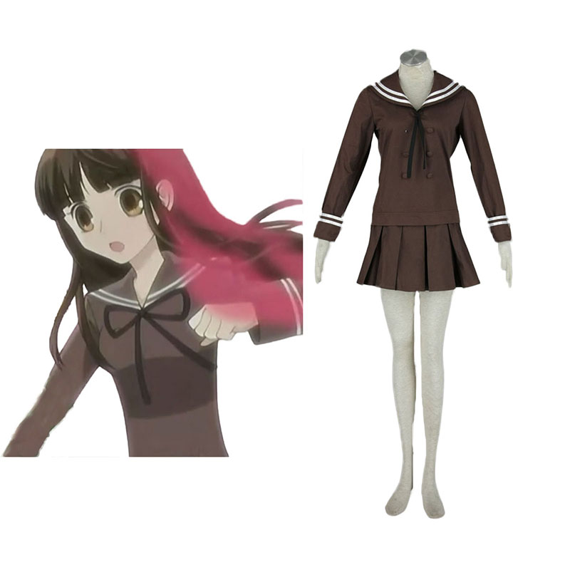 Ouran High School Host Club Haruhi Fujioka Cosplay Costumes New Zealand Online Store