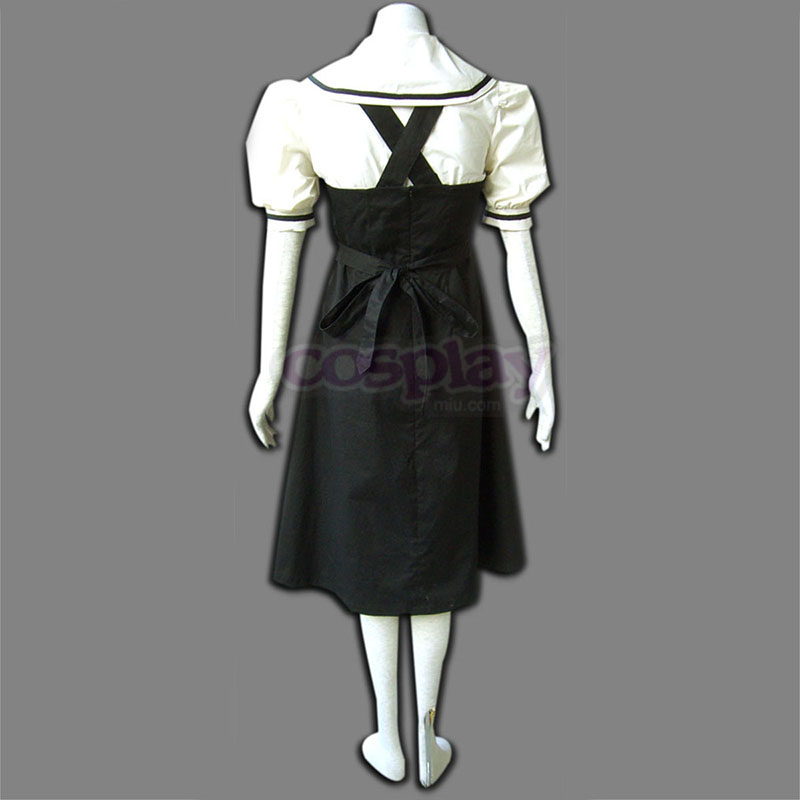 Air Female School Uniforms Cosplay Costumes New Zealand Online Store