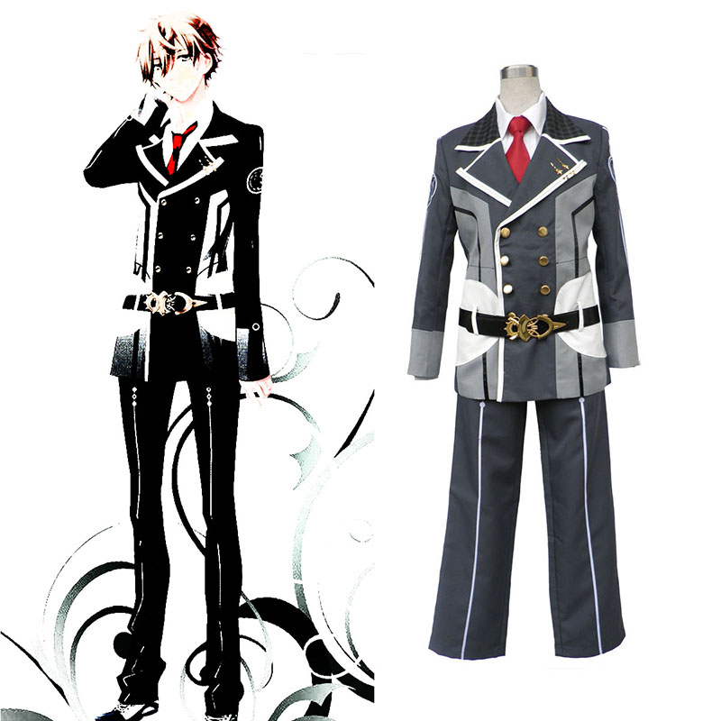 Starry Sky Male Winter School Uniform 1 Cosplay Costumes New Zealand Online Store