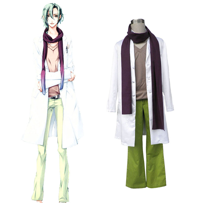 Starry Sky Hoshizuki Kotarou Cosplay Costumes New Zealand Online Store