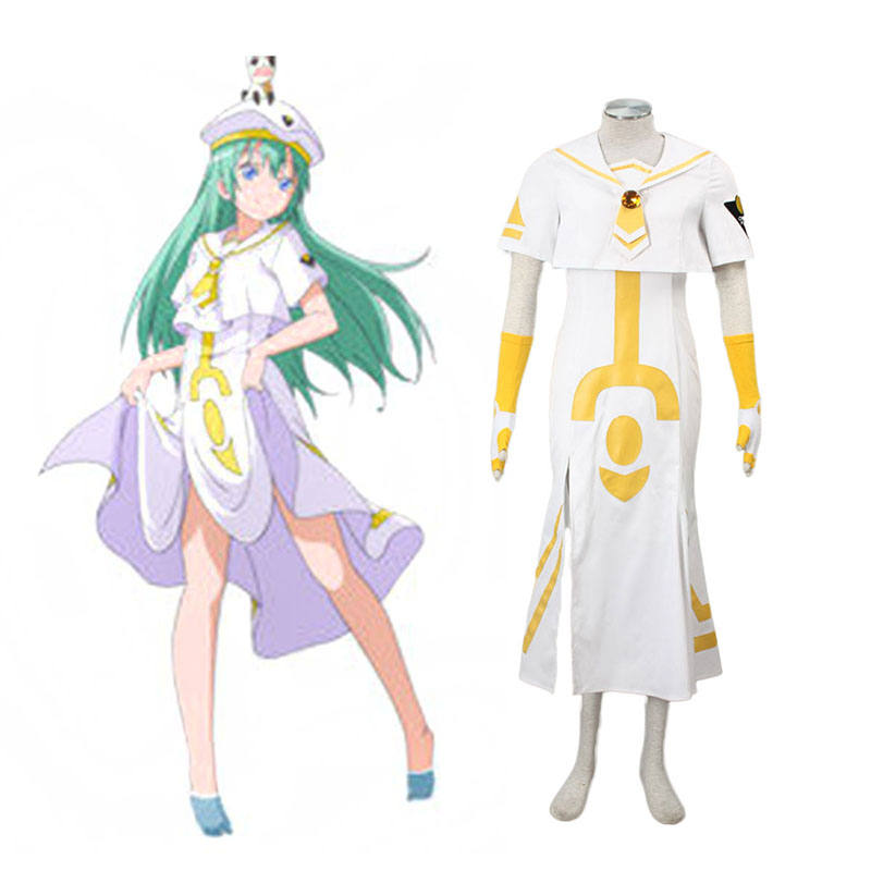 Aria Alice Carroll 1 Cosplay Costumes New Zealand Online Store