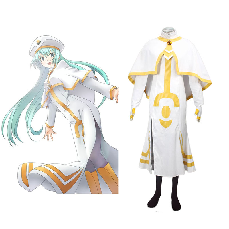 Aria Alice Carroll 2 Cosplay Costumes New Zealand Online Store