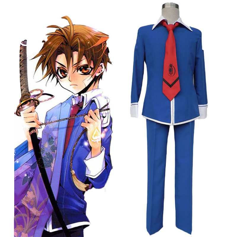 Momogumi PLUS Senki Wniter School Uniform Cosplay Costumes New Zealand Online Store