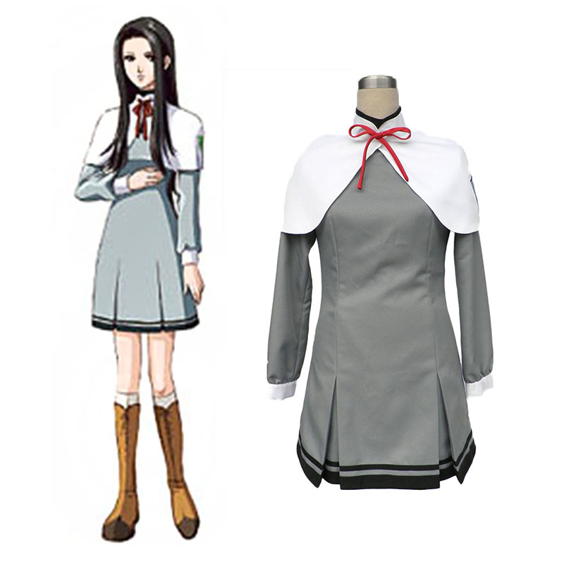 Tokimeki Memorial Girl's Side Female School Uniform Cosplay Costumes New Zealand Online Store