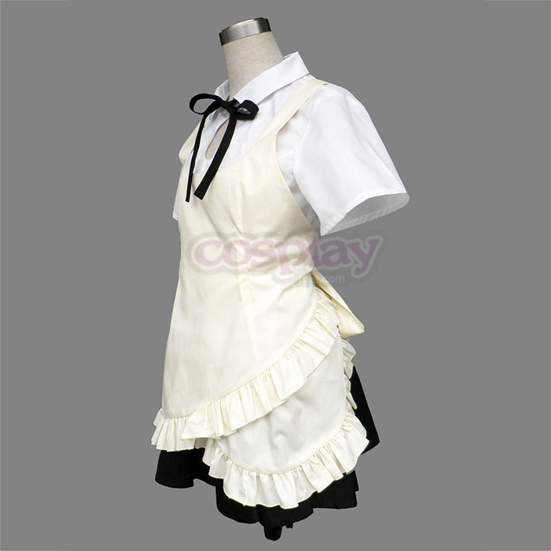 Working!! Wagnaria Female Uniform Cosplay Costumes New Zealand Online Store