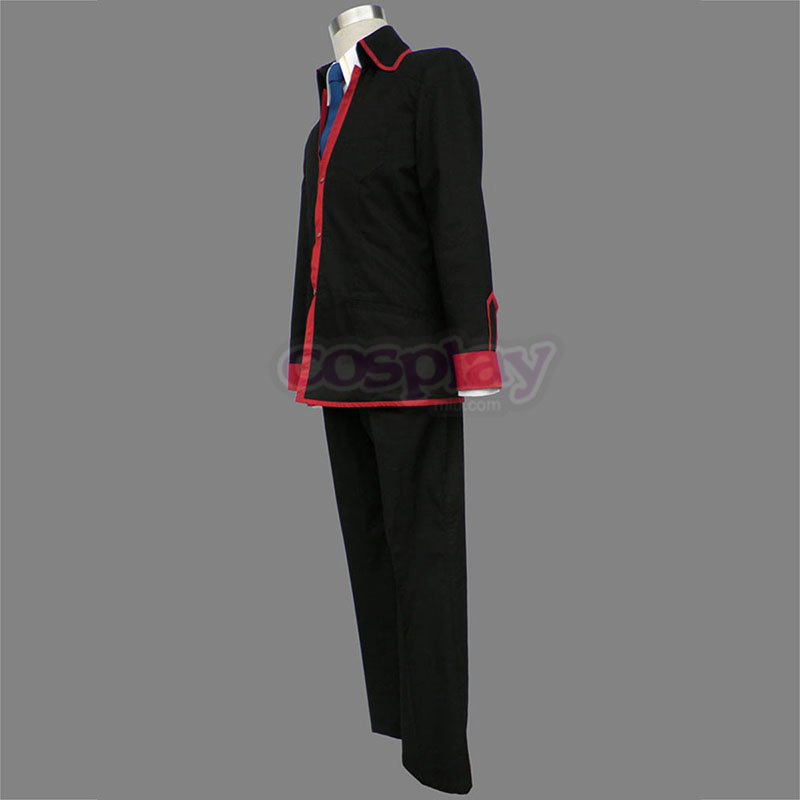 Little Busters Male School Uniform Cosplay Costumes New Zealand Online Store