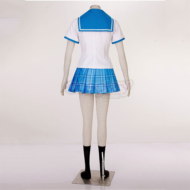 Strike the Blood Yukina Himeragi 1 Cosplay Costumes New Zealand Online Store