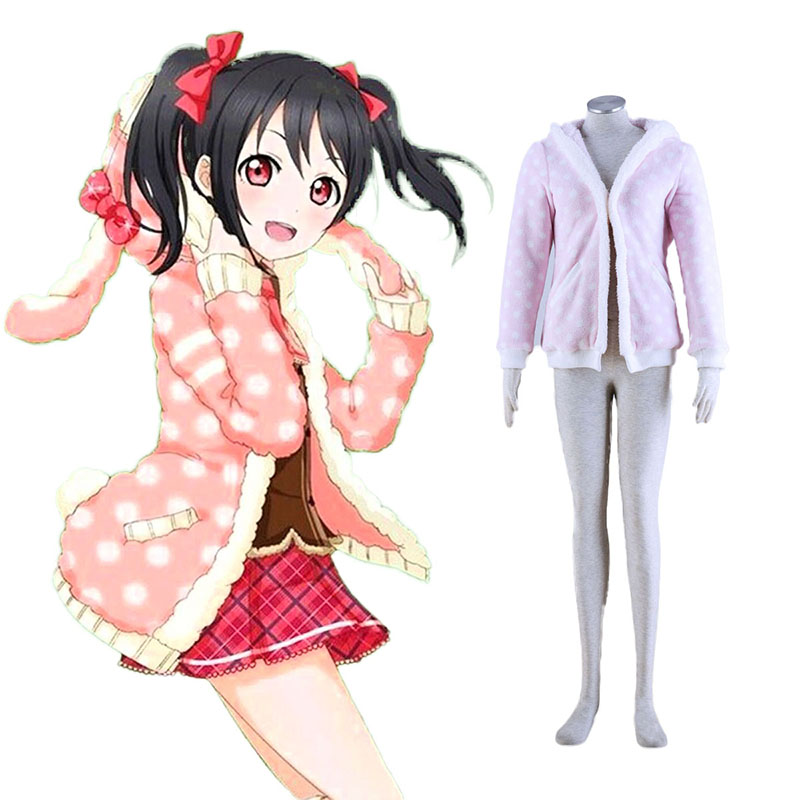 Love Live! Nico Yazawa 2 Cosplay Costumes New Zealand Online Store