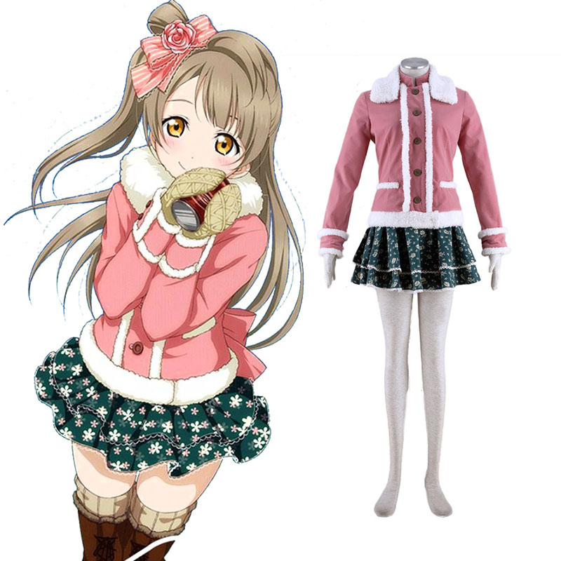 Love Live! Kotori Minami 2 Cosplay Costumes New Zealand Online Store