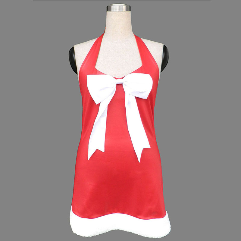 Christmas Lady Dress 1 Cosplay Costumes New Zealand Online Store