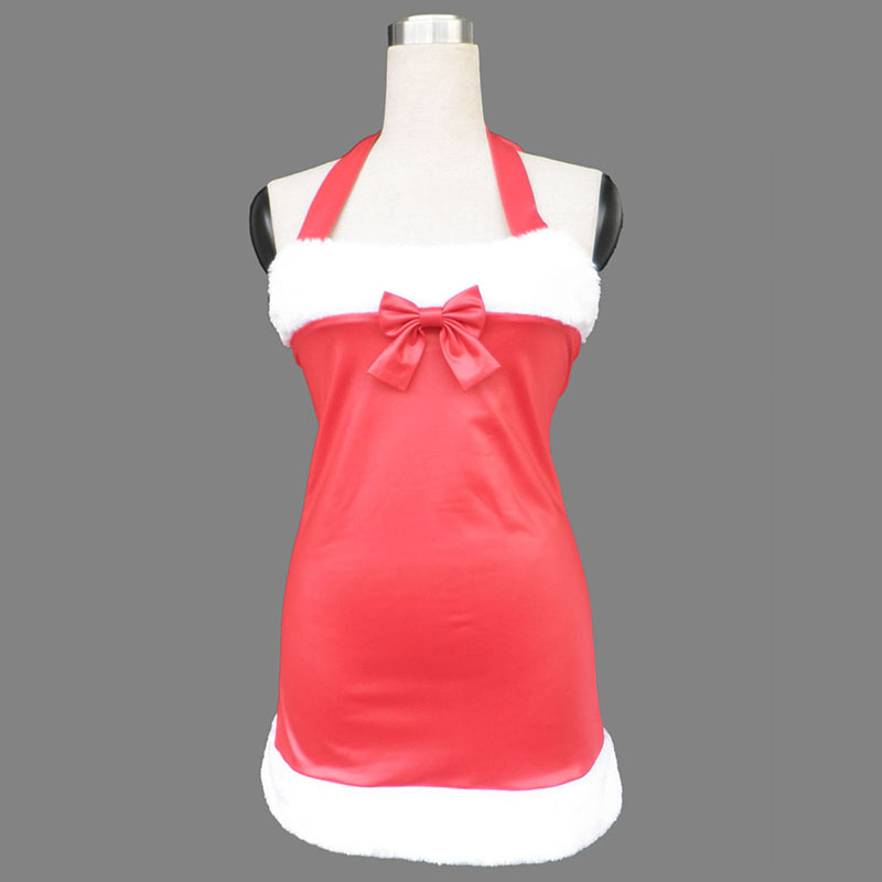 Christmas Lady Dress 2 Cosplay Costumes New Zealand Online Store