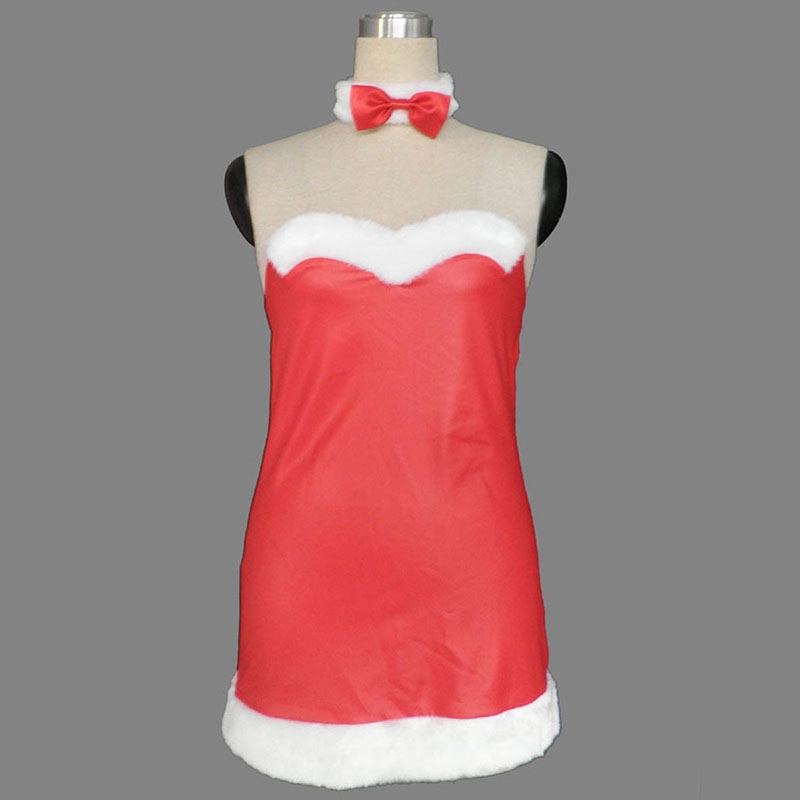 Christmas Bunny Rabbit Lady Dress 2 Cosplay Costumes New Zealand Online Store