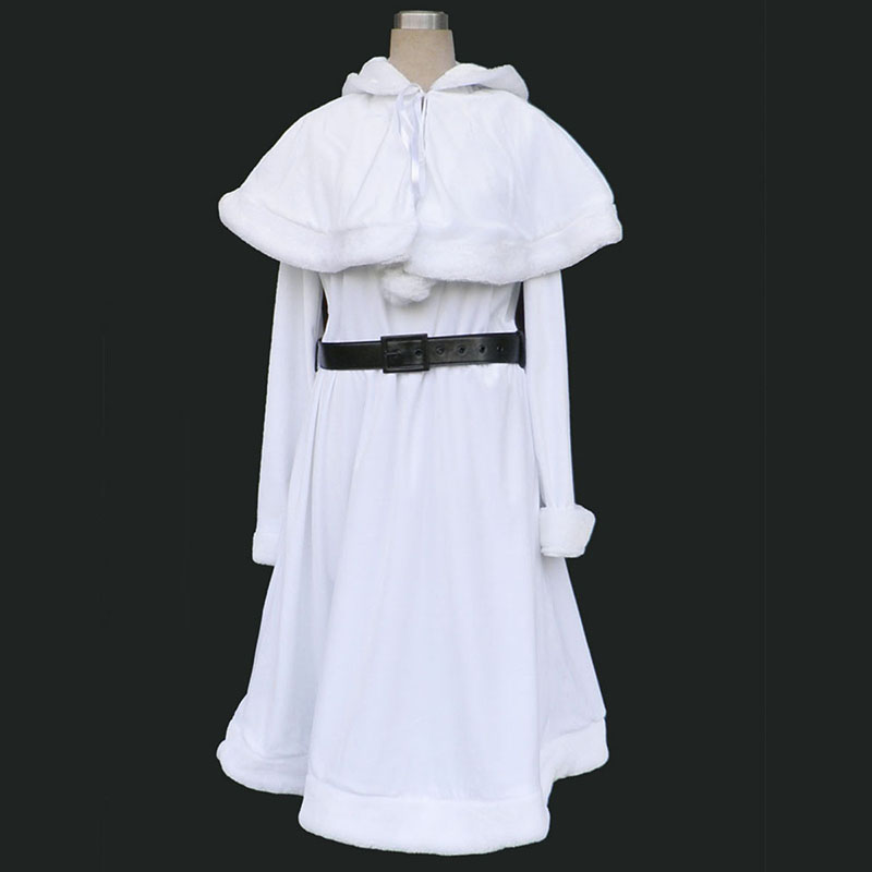 Christmas Lady Dress 10 Cosplay Costumes New Zealand Online Store