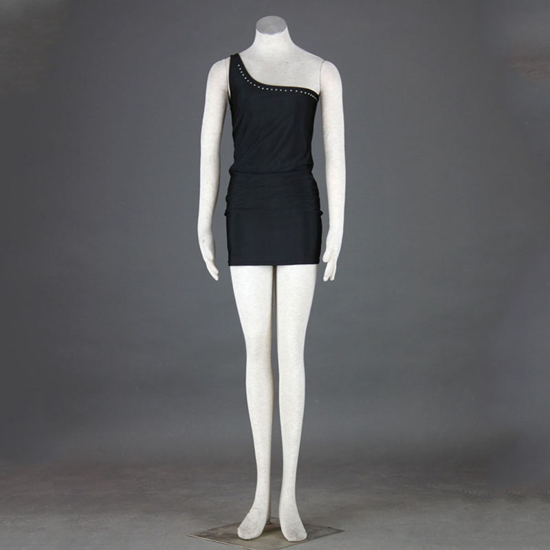 Nightclub Culture Black Sexy Evening Dress 4 Cosplay Costumes New Zealand Online Store