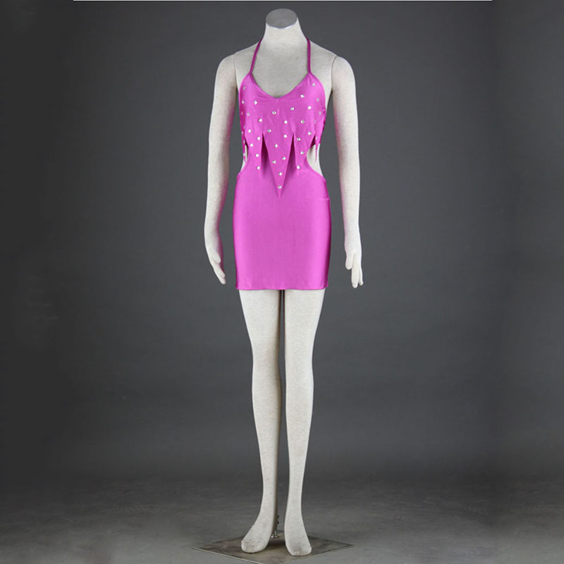 Nightclub Culture Sexy Evening Dress 10 Cosplay Costumes New Zealand Online Store