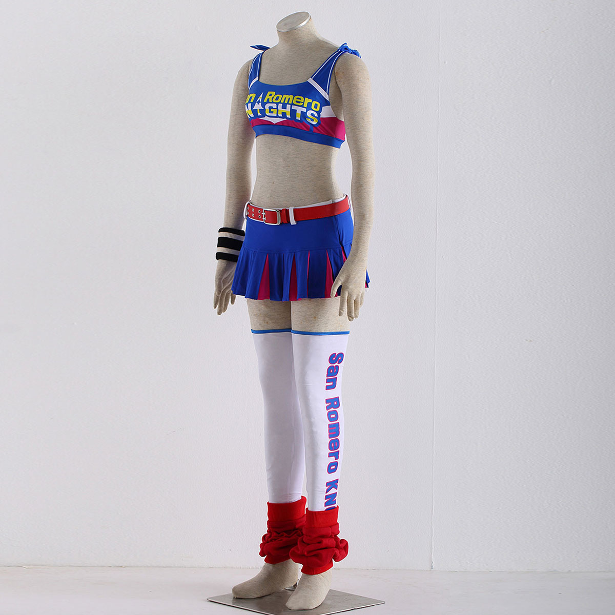 Lollipop Chainsaw Juliet 1 Cosplay Costumes New Zealand Online Store
