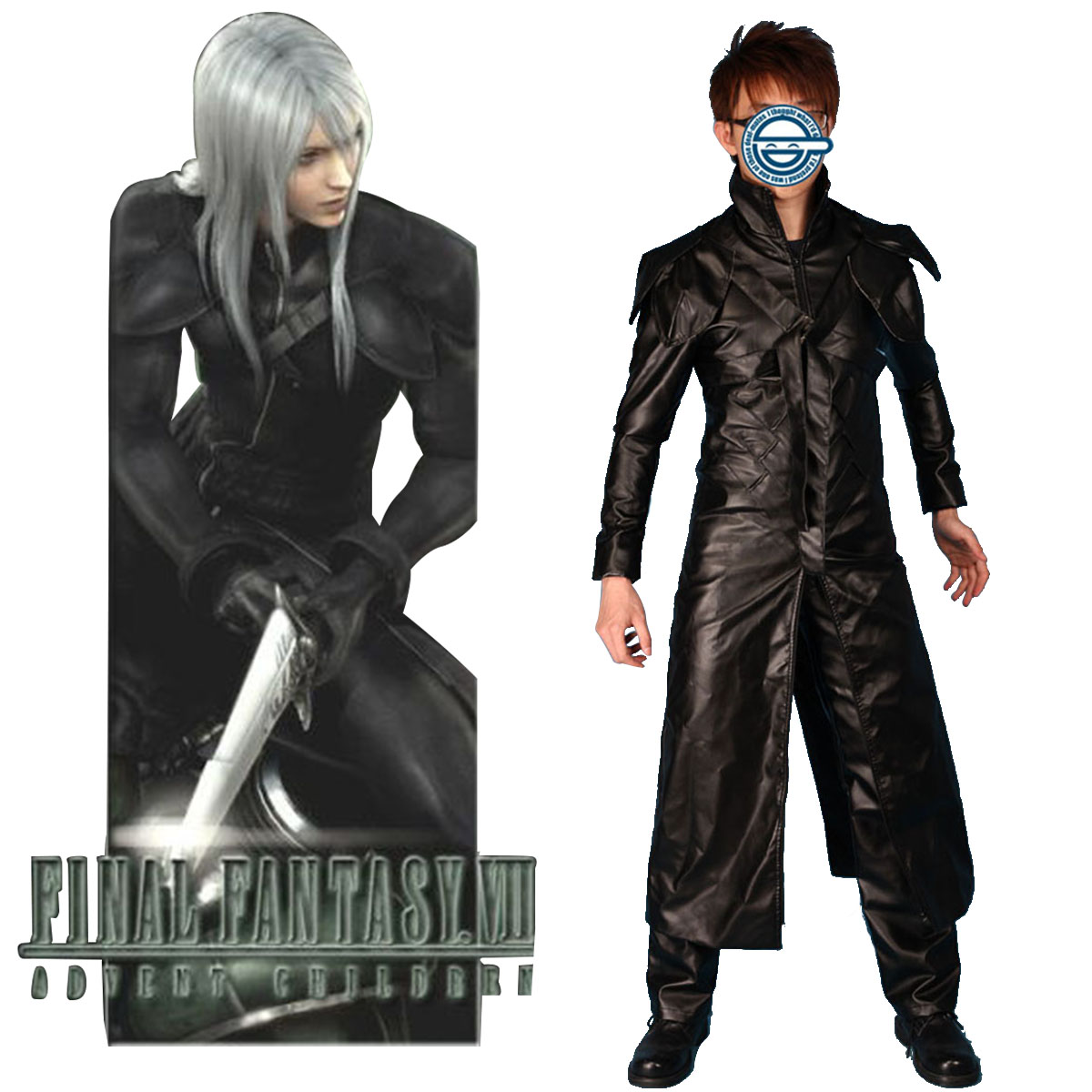 Final Fantasy VII Yazoo Cosplay Costumes New Zealand Online Store