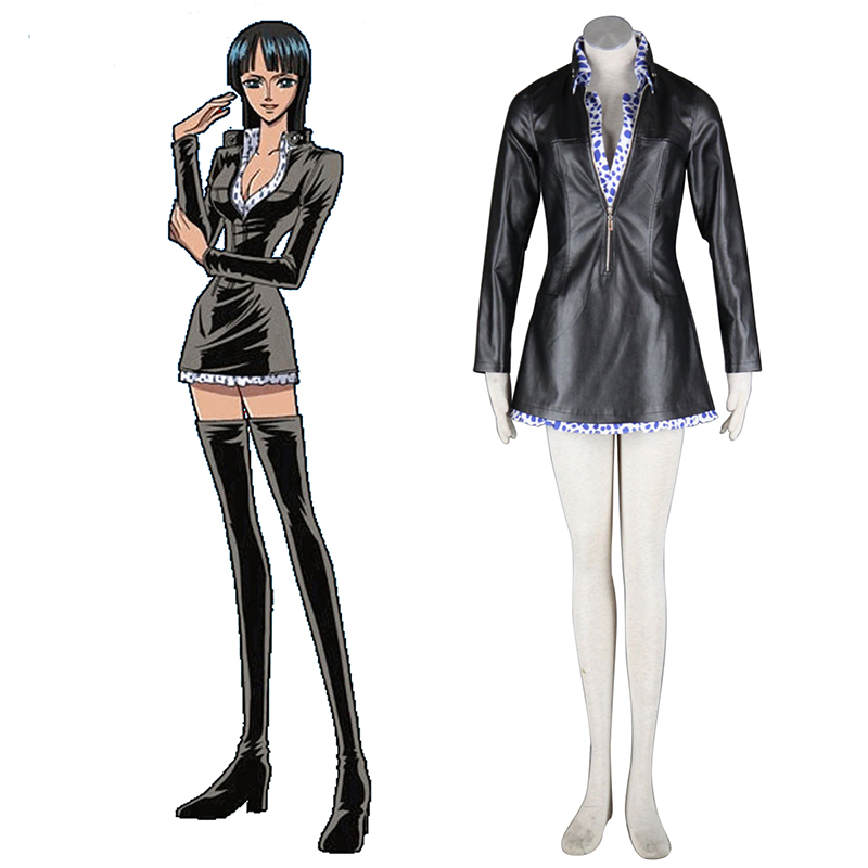 One Piece Nico·Robin 1 Cosplay Costumes New Zealand Online Store
