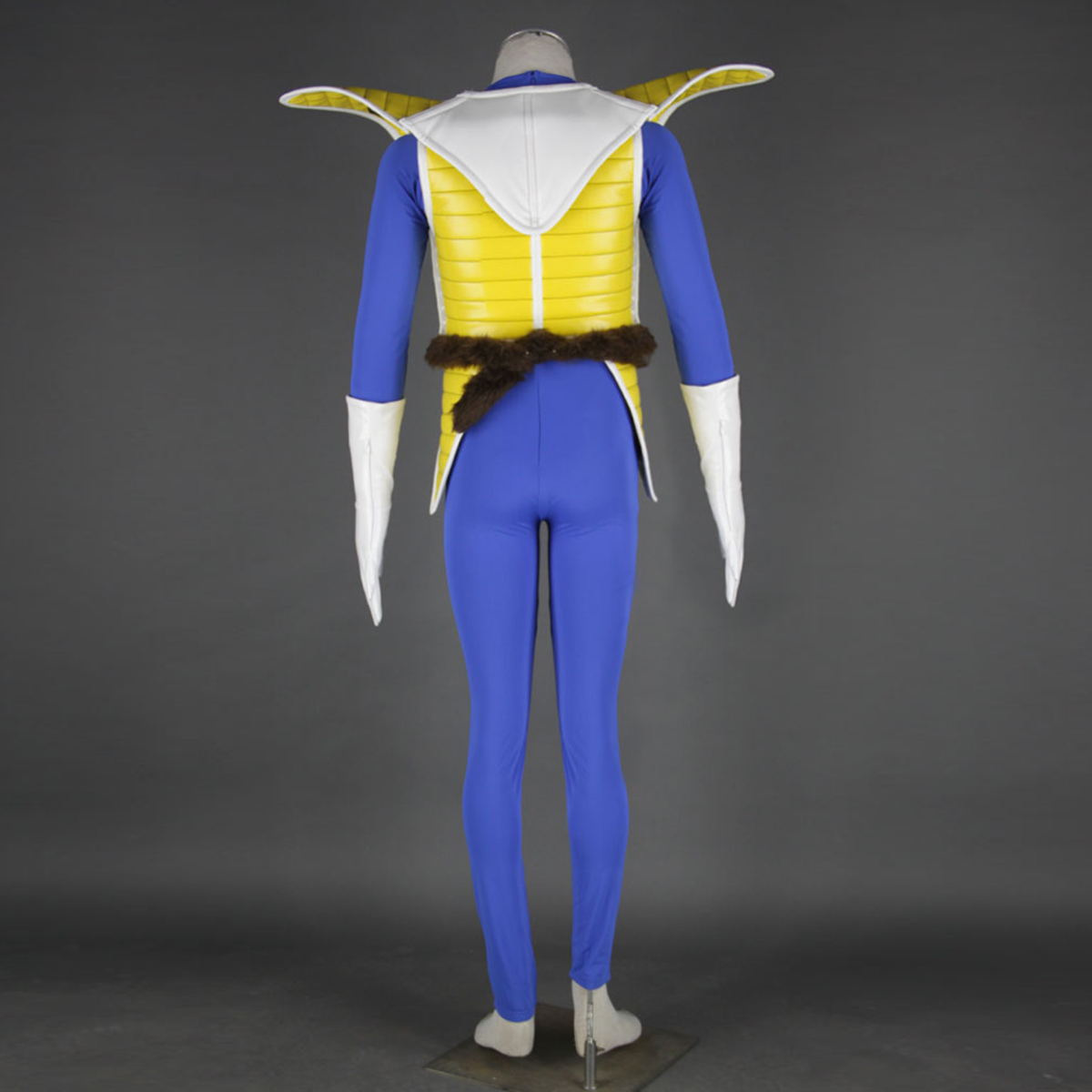 Dragon Ball Vegeta 1 Cosplay Costumes New Zealand Online Store