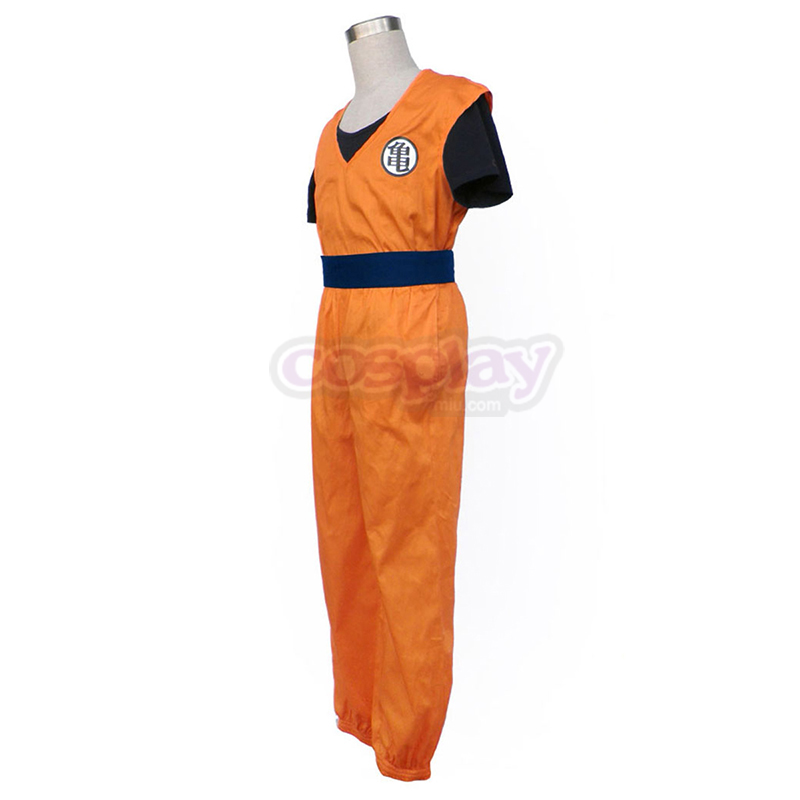 Dragon Ball Son Goku 1 Cosplay Costumes New Zealand Online Store