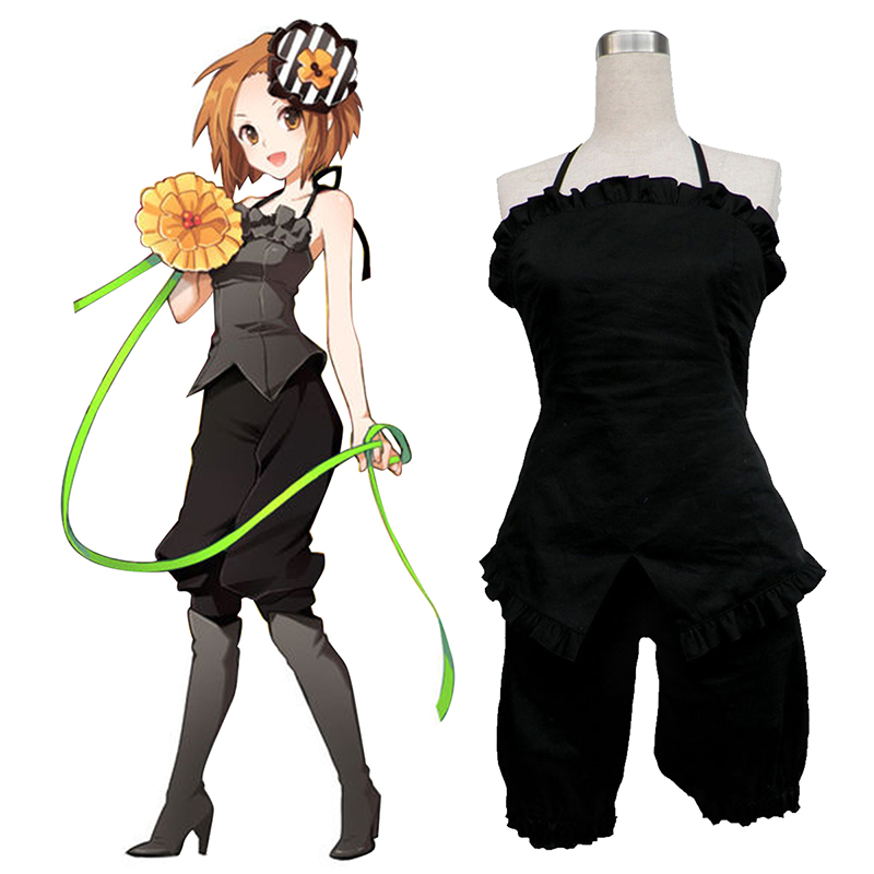 K-ON! Tainaka Ritsu 1 Cosplay Costumes New Zealand Online Store