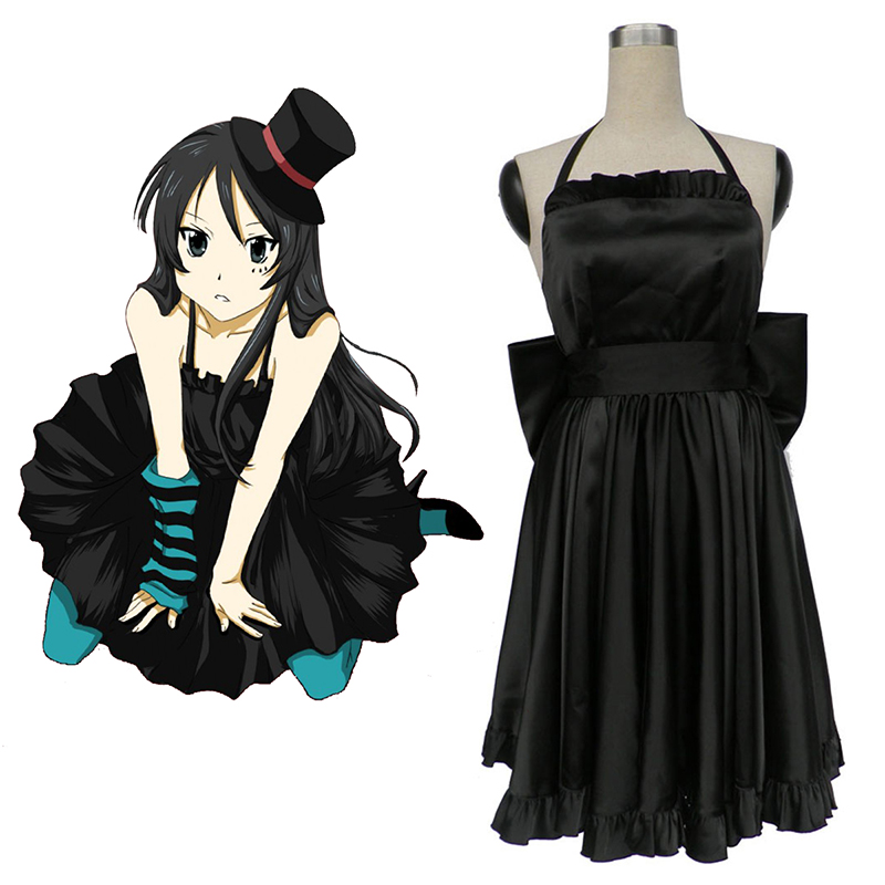 K-ON! Akiyama Mio 1 Cosplay Costumes New Zealand Online Store