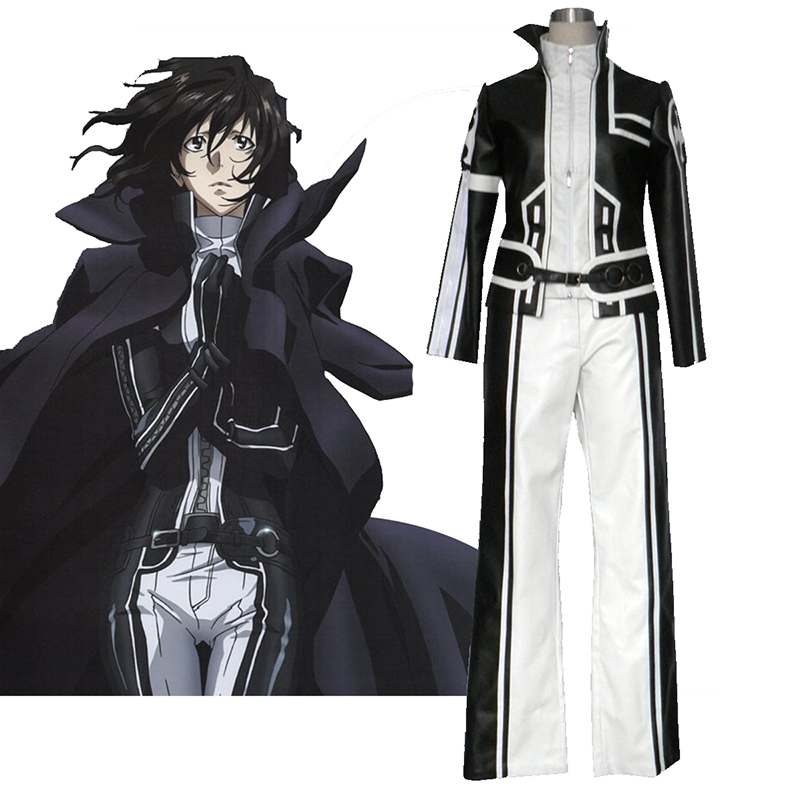 D.Gray-man Miranda Lotto 2 Cosplay Costumes New Zealand Online Store