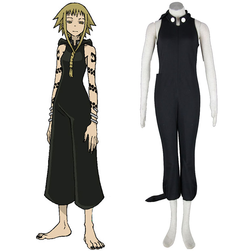 Soul Eater Medusa 1 Cosplay Costumes New Zealand Online Store