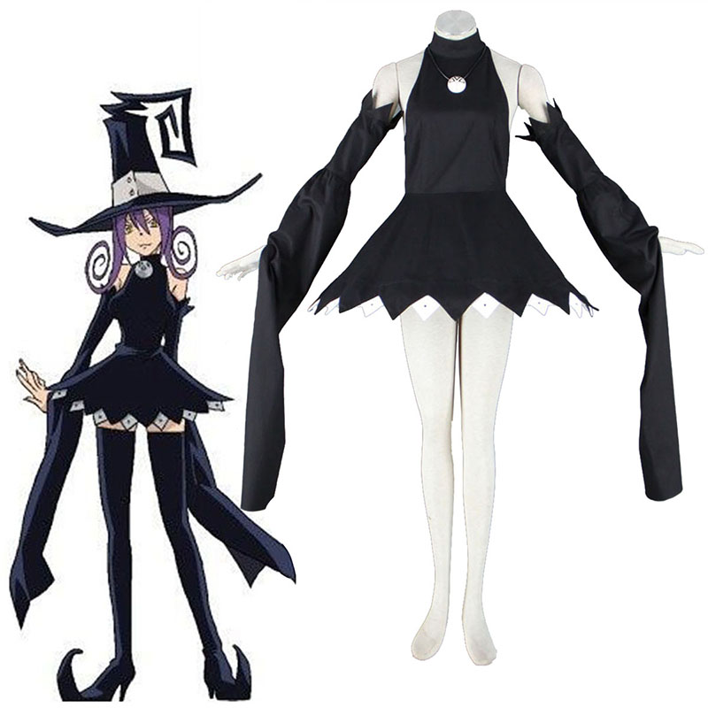 Soul Eater Blair 1 Cosplay Costumes New Zealand Online Store