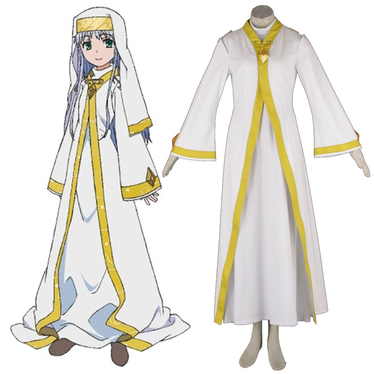 A Certain Magical Index Index-Librorum-Prohibitorum 1 Cosplay Costumes New Zealand Online Store