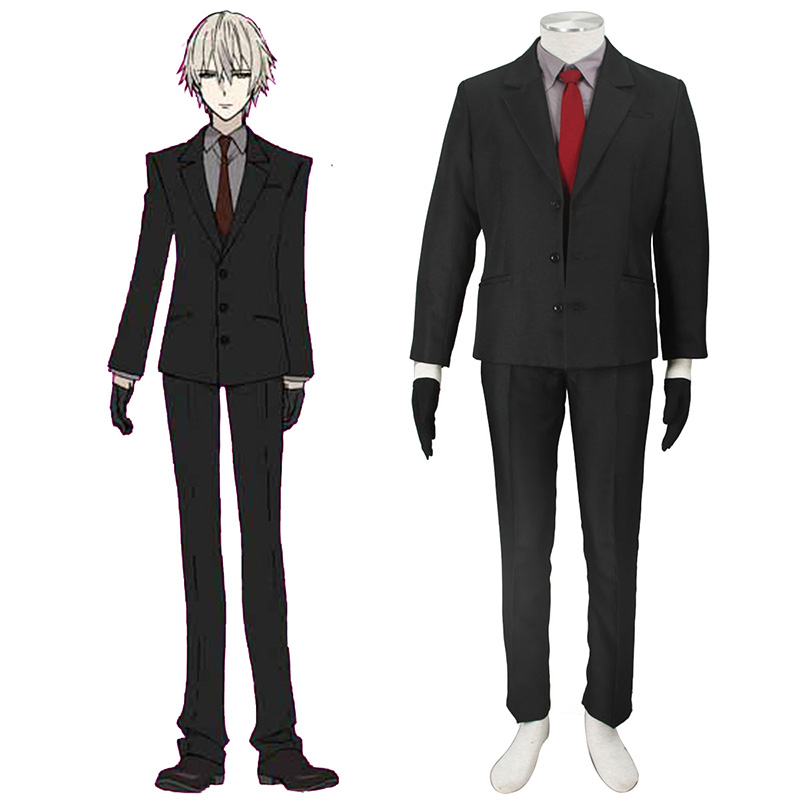 Inu x Boku SS Miketsukami Soushi 1 Cosplay Costumes New Zealand Online Store