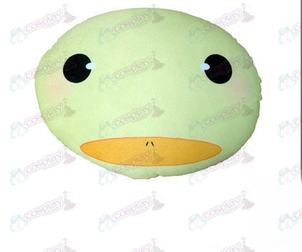 Reborn! Accessories kidney beans plush