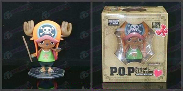 POP Little Joe 10cm (boxed)