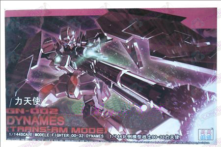 TT Force Angel Gundam Accessories00-32