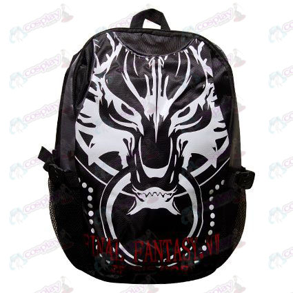 Final Fantasy Accessories Backpack