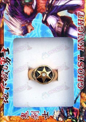 Dungeon Fighter Accessories Boxed Ring