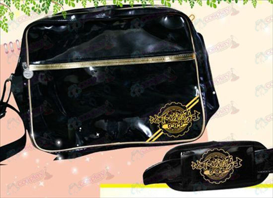 Dungeon Fighter Accessories Phnom Penh bag (black)
