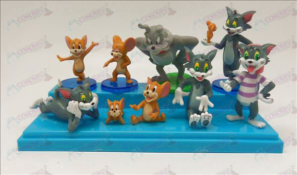 Tom and Jerry Doll 9