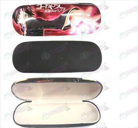 Lelouch glasses case
