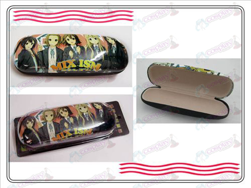 K-On! Accessories Glasses Case B section