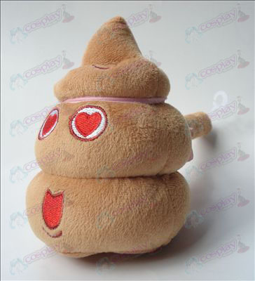 Ala poo plush ring hammer (large)