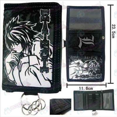 24-109 needle edging triple pack 02 # Death Note Accessories