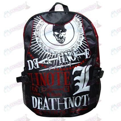 Death Note Accessories Backpack
